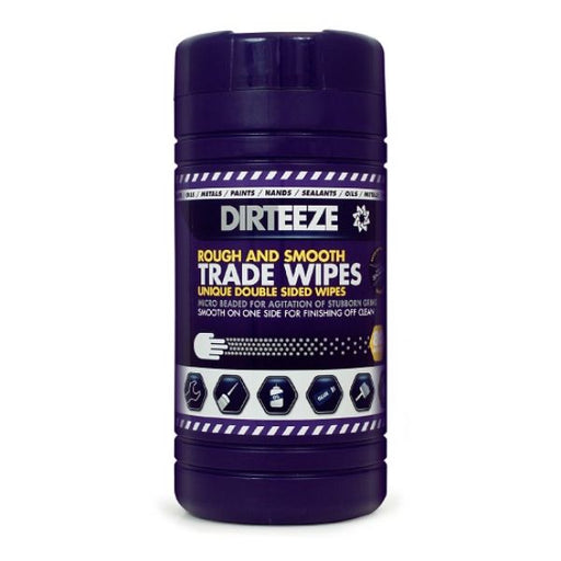 Wholesale Dirteeze Jumbo Rough and Smooth - x8 Tubs Techni-Pros - techni-pros