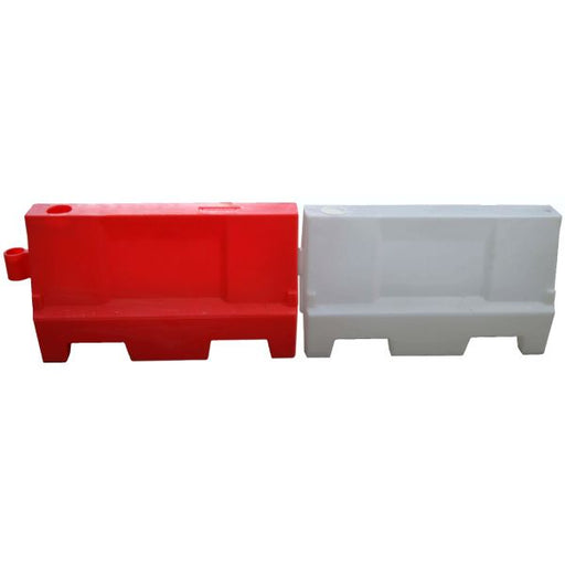 1 Metre EVO Traffic Barrier - Pack Of 24 Techni-Pros - techni-pros