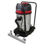 MAXBLAST 80L Industrial Vacuum Cleaner - Techni-Pros