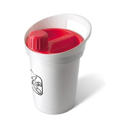 Mini Medical Bin - 3 Litre Techni-Pros - techni-pros