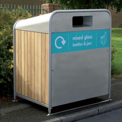 Mega Cycle Large Wheelie Bin Covers Techni-Pros - techni-pros