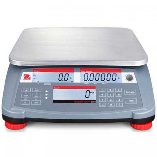 ranger-3000-trade-approved-counting-scale Techni-Pros - techni-pros