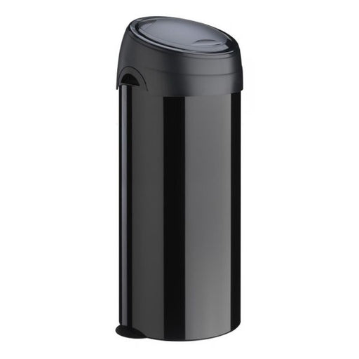 Soft Touch Steel Waste Bin - 60 Litre Techni-Pros - techni-pros