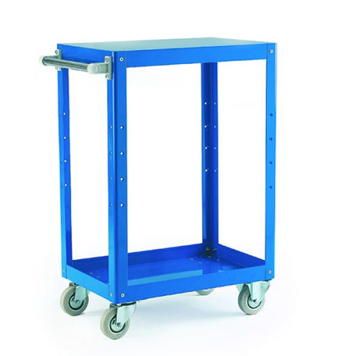 Reversible Tray Shelf Trolleys Techni-Pros - techni-pros