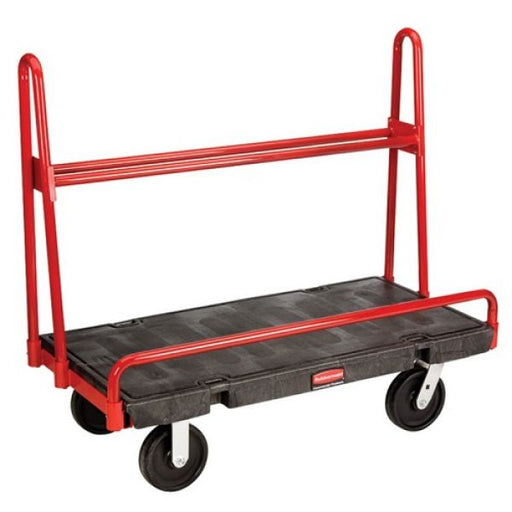 Rubbermaid A-Frame Panel Truck Techni-Pros - techni-pros