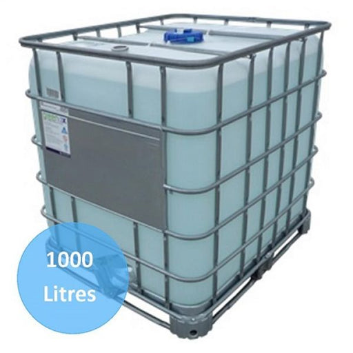 1000 Litre IBC AdBlue Solution Techni-Pros - techni-pros