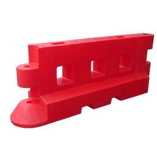 GB2 Heavy Duty Traffic Barrier Techni-Pros - techni-pros