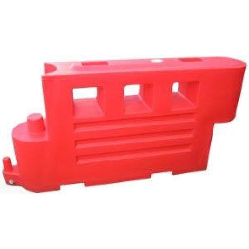 RB2000 Heavy Duty Traffic Barrier Techni-Pros - techni-pros