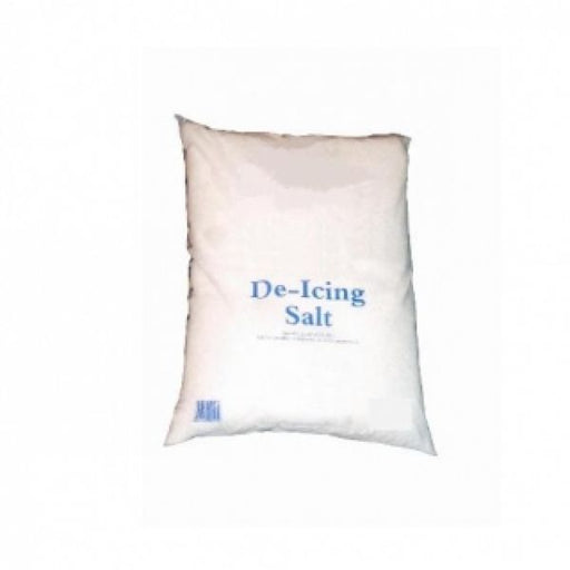 10 kg White De-icing Salt Techni-Pros - techni-pros