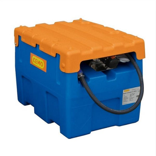 Cemo Blue-Mobile Easy 200 Litre Adblue Dispenser Techni-Pros - techni-pros