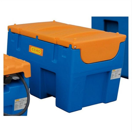 Cemo Blue-Mobile Easy 430 Litre Adblue Dispenser Techni-Pros - techni-pros
