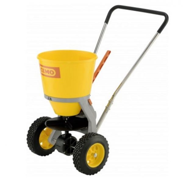 Cemo SW 20-C Grit / Salt Spreader Techni-Pros - techni-pros