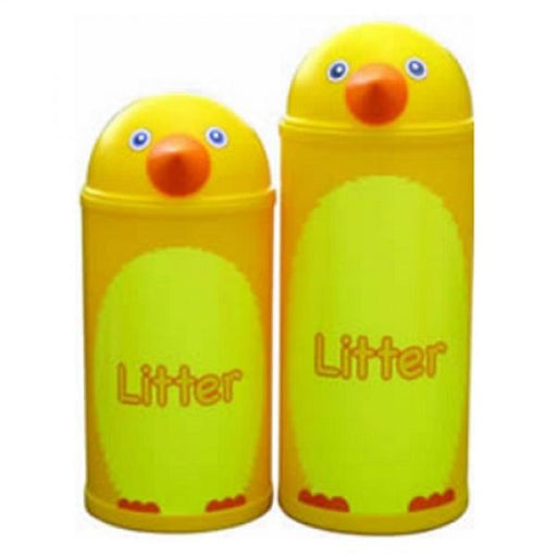 Animal Kingdom Chick Litter Bin Techni Pros