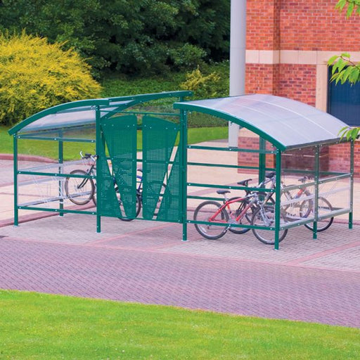 Compound Cycle Shelter Techni-Pros - techni-pros