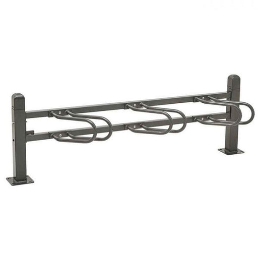 Conviviale Modular Cycle Rack Techni-Pros - techni-pros