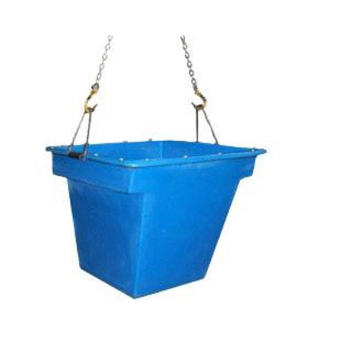 150 Litre Euro Crane Lift Mortar Tub Techni Pros