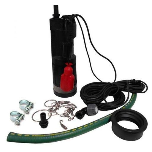 DAB Divertron Underground Water Tank Pump Kit Techni-Pros - techni-pros