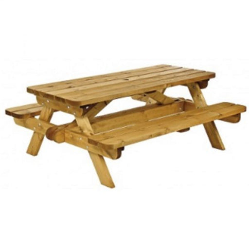 Derby Picnic Bench Techni-Pros - techni-pros