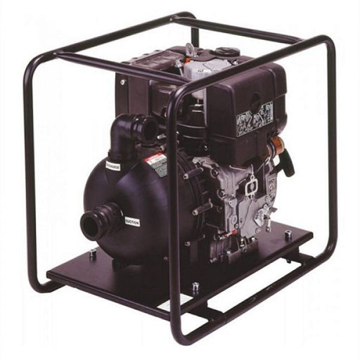 Pacer S Series Self-Priming Centrifugal Pump with Lombardini Diesel Engine - 2.5 Bar / 871 Lpm Techni Pros