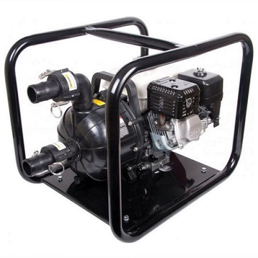 Pacer S Series Self-Priming Centrifugal Pump with Honda GX160 Petrol Engine - 4 Bar / 757 Lpm Techni-Pros - techni-pros