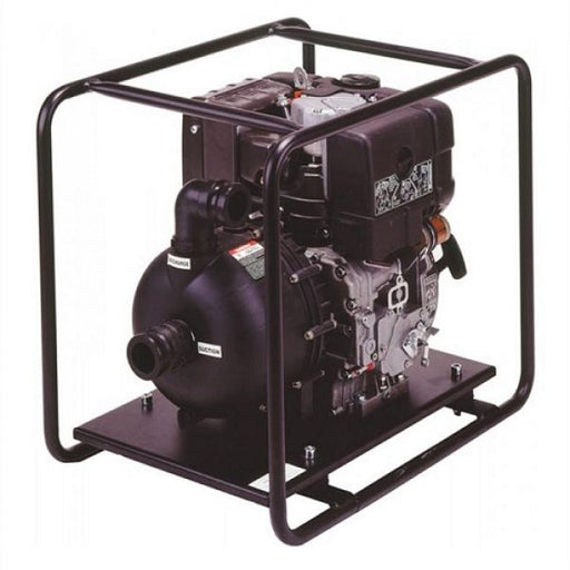 Pacer S Series Self-Priming Centrifugal Pump with Lombardini Diesel Engine - 2.5 Bar / 1060 Lpm Techni Pros
