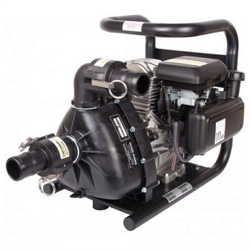 Pacer A Series Self-Priming Centrifugal Pump with Honda GC Petrol Engine - 2.4 Bar / 628 Lpm Techni Pros