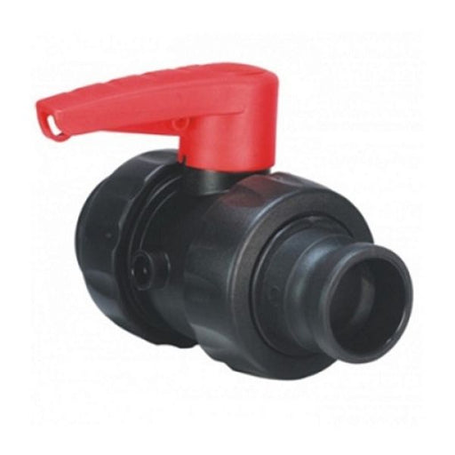 "1 1/2"" Male x 1 1/2"" Camlock Ball Valve Techni-Pros - techni-pros"