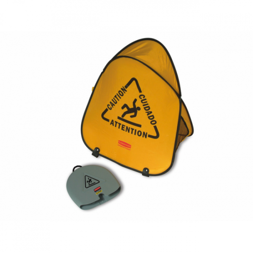 Folding Safety Cones Techni-Pros - techni-pros