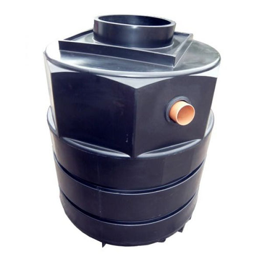 GS1 Grease Separator Tank - 600 Litre Techni-Pros - techni-pros