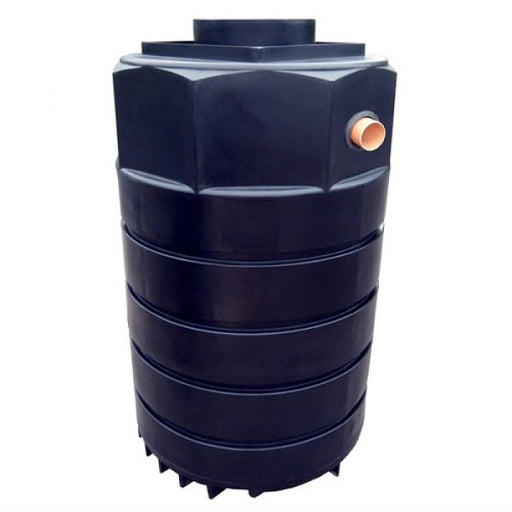 GS2 Grease Separator Tank - 1000 Litre Techni-Pros - techni-pros