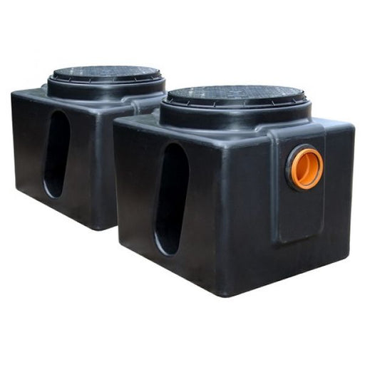 GT2 Grease Trap Tank - 250 Litre Techni-Pros - techni-pros