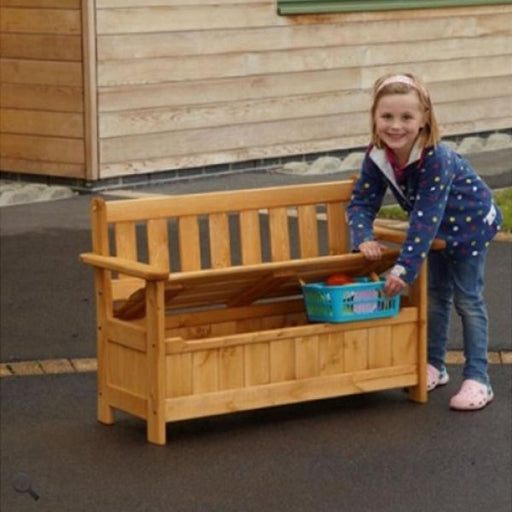 Infant Storage Bench Techni-Pros - techni-pros