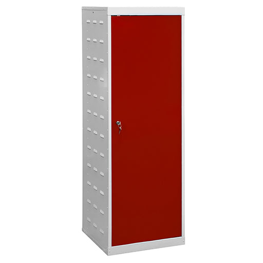 Laptop Storage Locker - 12 Tier Techni-Pros - techni-pros