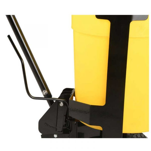Loadtek Salt Spreader, 20 Litre Capacity Techni-Pros