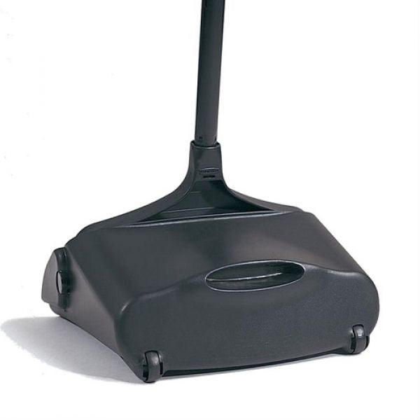 Lobby Pro Upright Dust Pan Techni-Pros - techni-pros
