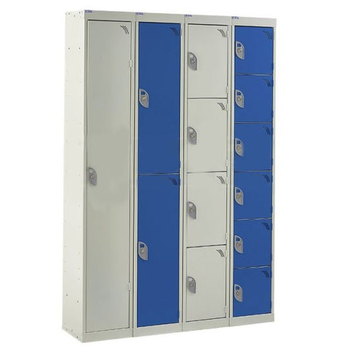 Express Locker - Various Options Techni-Pros - techni-pros