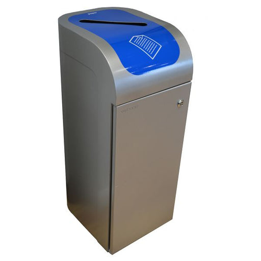 lute-single-stream-recycling-bin-80-litre Techni-Pros - techni-pros