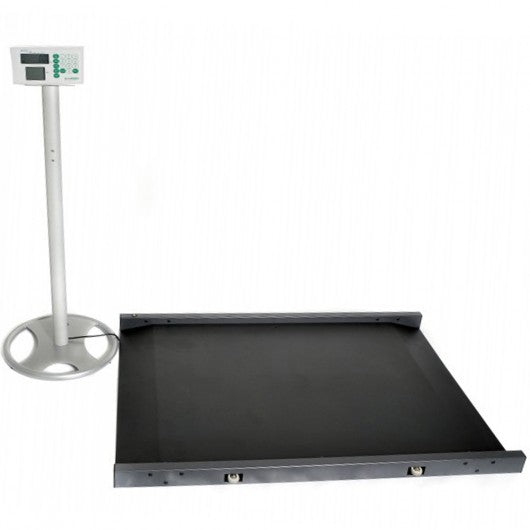 marsden-stand-for-wheelchair-scales-display-monitor Techni-Pros - techni-pros