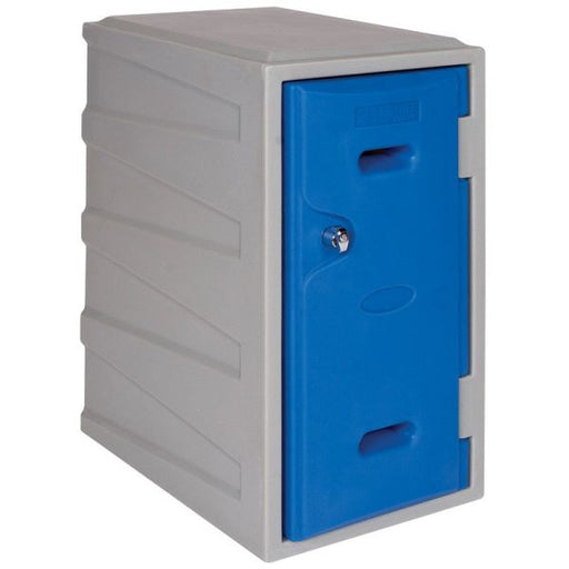 Medium Plastic Locker Techni-Pros - techni-pros