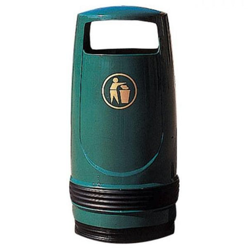Merlin Litter Bin - 90 Litre Techni-Pros - techni-pros