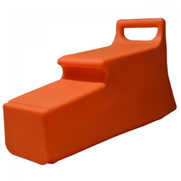 Multiscoop Grit & Salt Spreader Techni-Pros - techni-pros