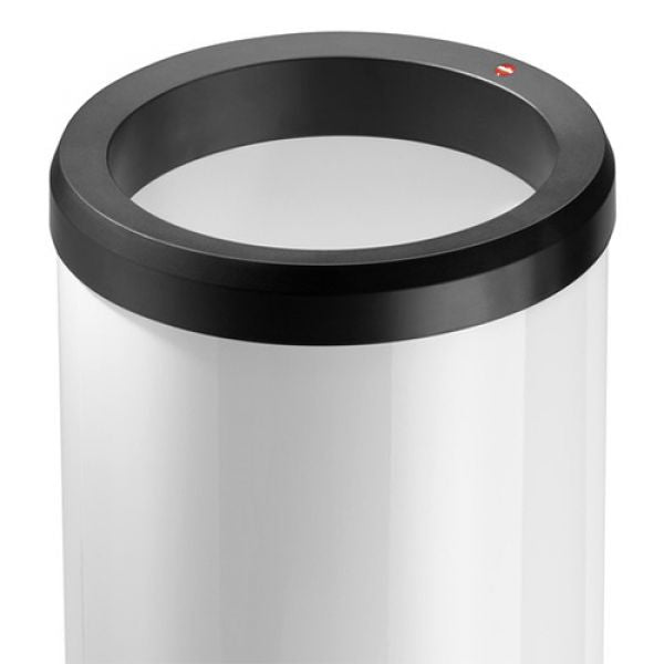 Open Top Steel Bodied Bin - 45 Litres Techni-Pros - techni-pros
