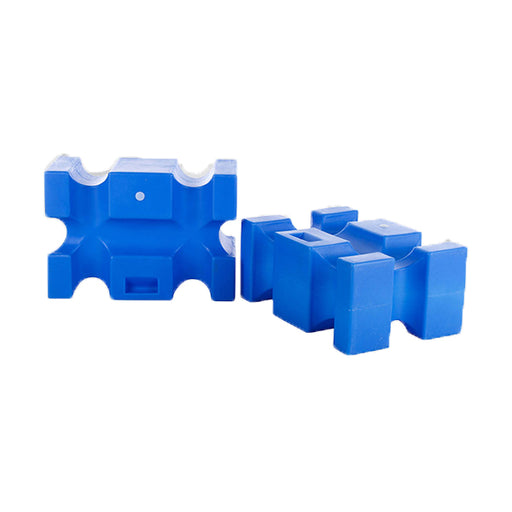 Parallel Jump Blocks - Pair Techni-Pros - techni-pros