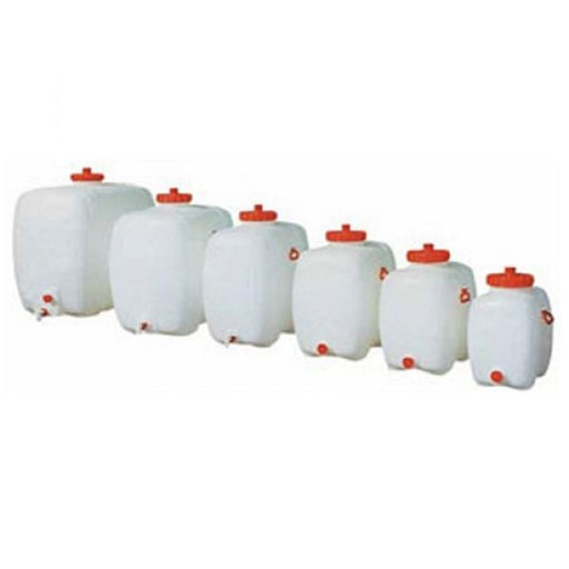 Food Grade PE 300 Litre Beverage Tank Techni-Pros - techni-pros