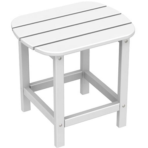 Poly-Wood South Beach 457 mm Side Table Techni-Pros - techni-pros