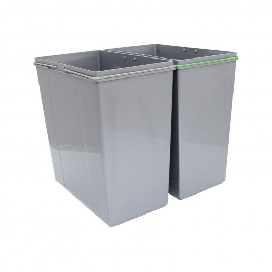 kukoo-90l-pull-out-recycle-waste-bin Techni-Pros - techni-pros