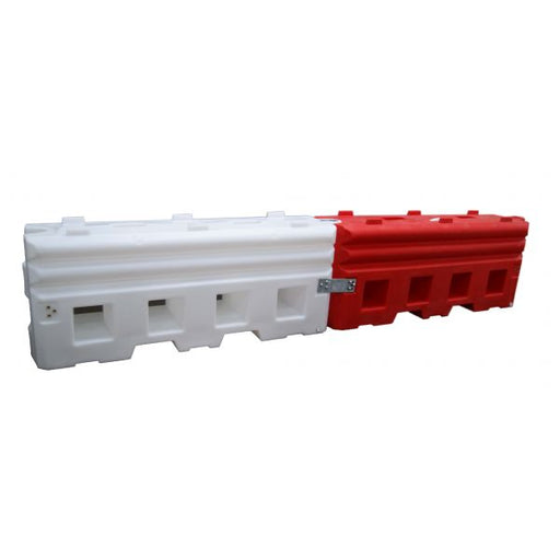 RB22 Safety Traffic Barrier Techni Pros