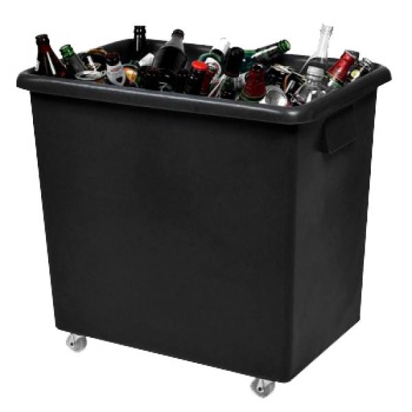 Recycled Bar Truck - 135 Litre Techni-Pros - techni-pros