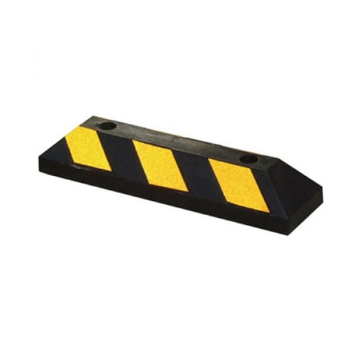 Rubber Parking Stops Techni-Pros - techni-pros
