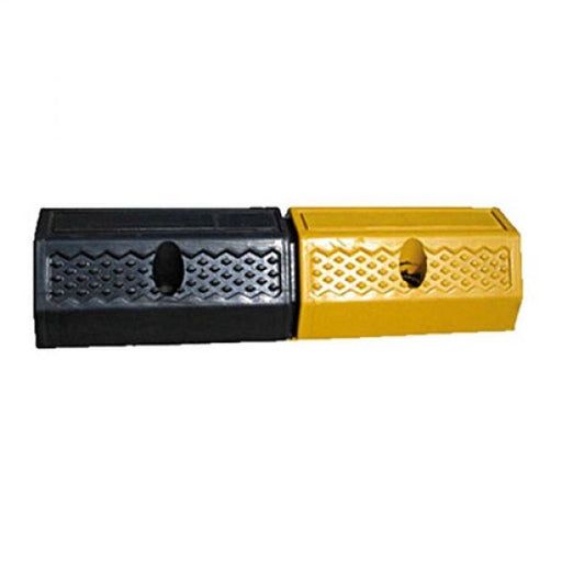 Rubber Wall Mounted Guard Techni-Pros - techni-pros